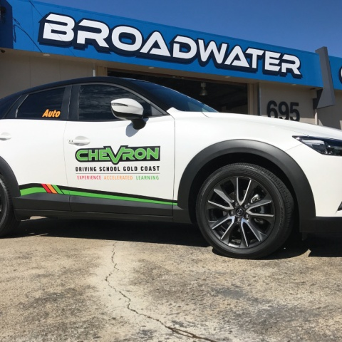 Vehicle Graphics Beenleigh
