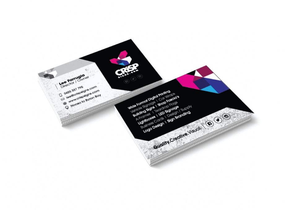 Stationery design crisp signs follow reheart Image collections