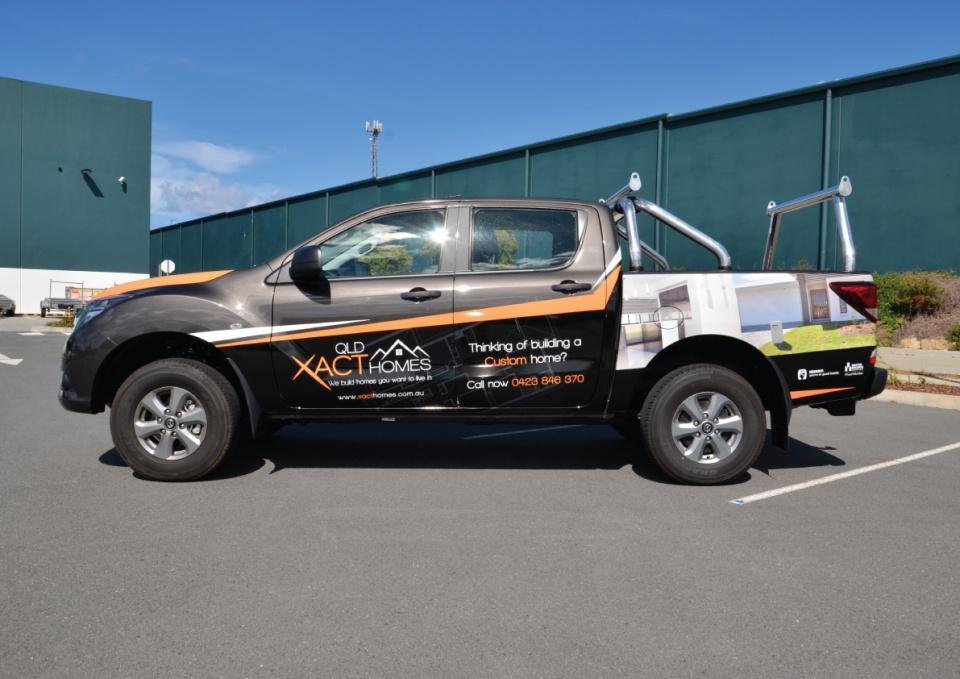 Vehicle Graphics Yatala